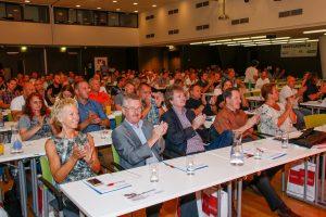 1. Personalvertreter/innen-Konferenz der HGIII, 30.06.2016 Catamaran