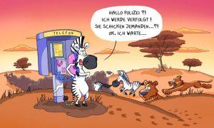 zebra_notruf