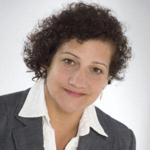 Vorsitzende des DSA 302 Personalvertretung und Vorsitzende des Betriebsrates der Friedhöfe Wien GmbH