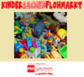 KINDERsachenFLOHMARKT der FSG younion 04.05.2019