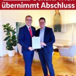 Wien übernimmt Gehaltsabschluss