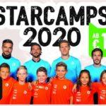 Starcamps 2020 für Kids (7-14 Jahre)
